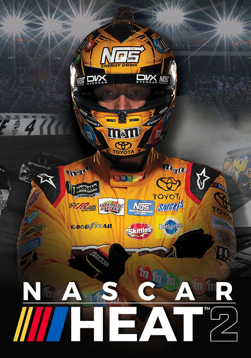 NASCAR Heat 2 (PC)