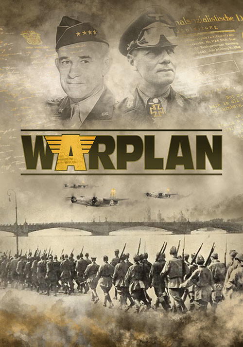 WarPlan (PC)