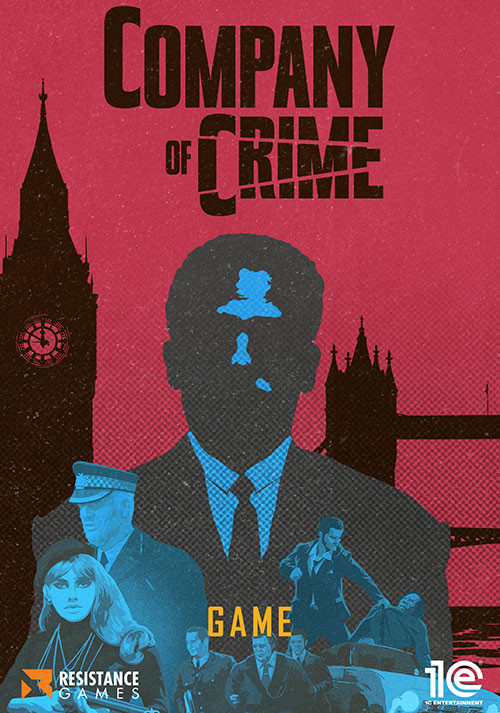 Company of Crime (PC)