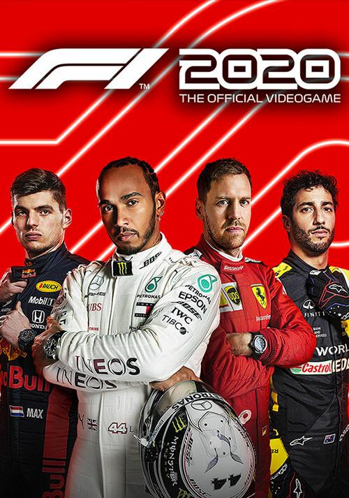 F1® 2020 (PC)