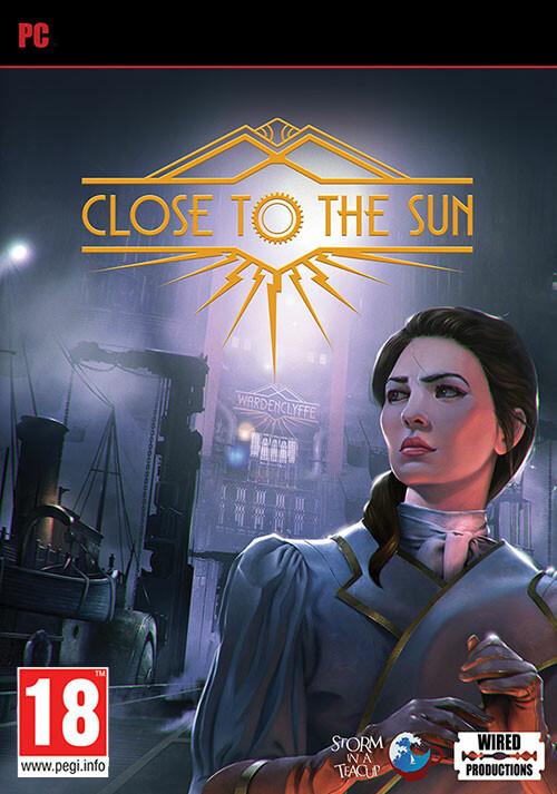 Close to the Sun (PC)