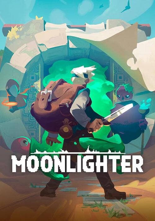 Moonlighter (PC)