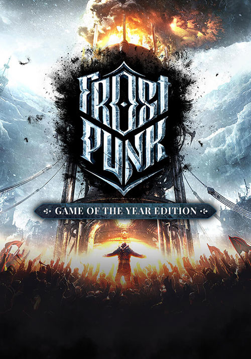 Frostpunk: Game of the Year Edition (PC)