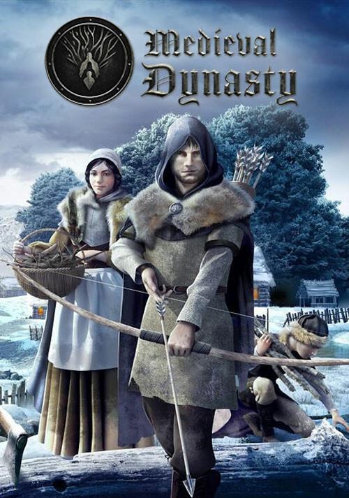 Medieval Dynasty (PC)
