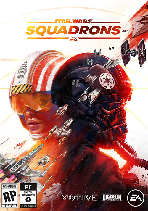 STAR WARS™: Squadrons (PC)