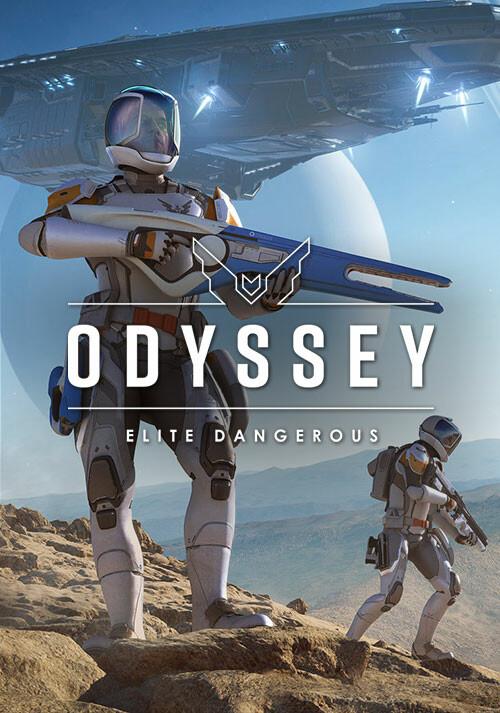 Elite Dangerous: Odyssey (PC)