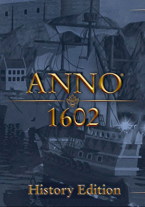 Anno 1602 History Edition (PC)