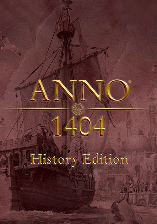 Anno 1404 History Edition (PC)