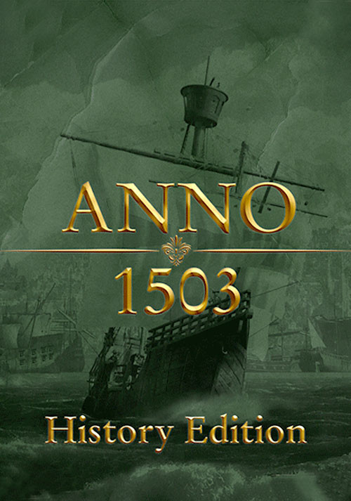 Anno 1503 History Edition (PC)