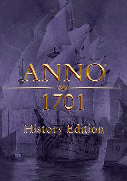 Anno 1701 History Edition (PC)