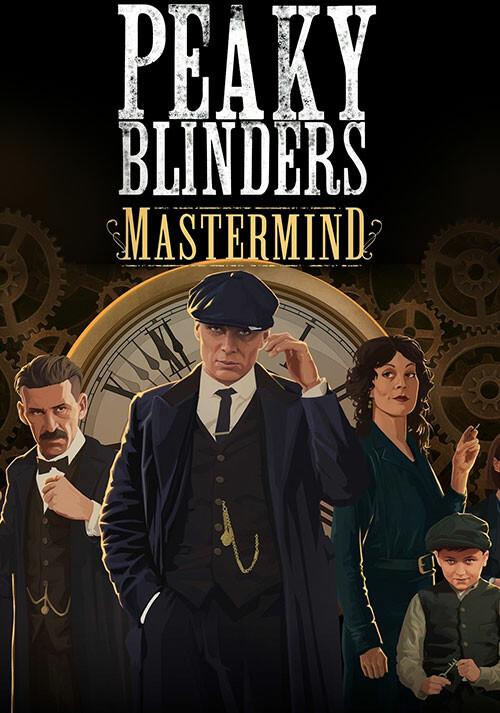 Peaky Blinders: Mastermind (PC)