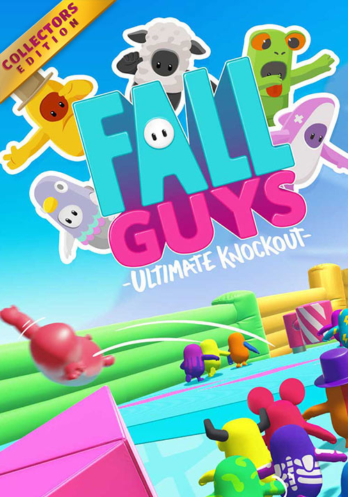 Fall Guys: Ultimate Knockout - Collectors Edition (PC)