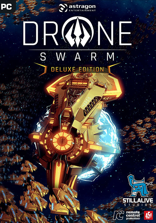 Drone Swarm Deluxe Edition (PC)