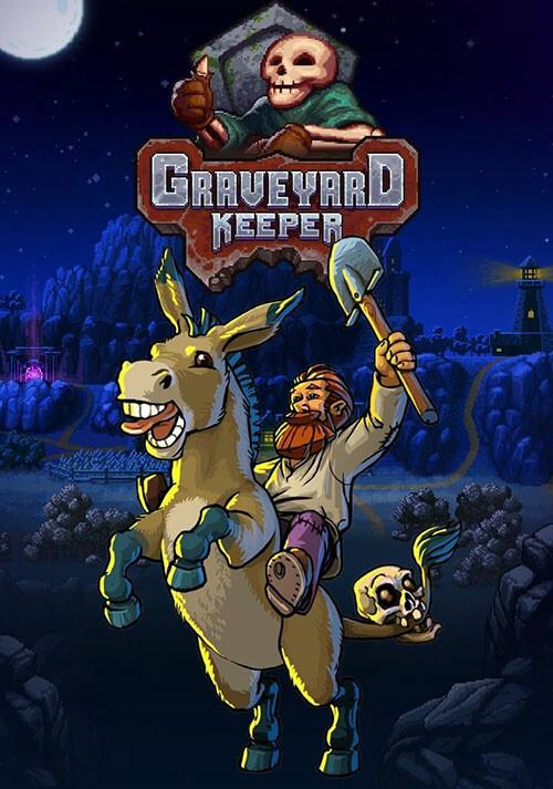 Graveyard Keeper (PC)