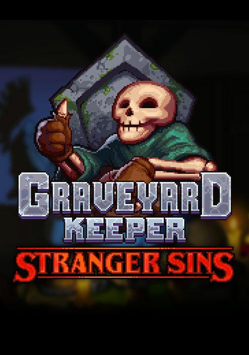Graveyard Keeper - Stranger Sins (PC)