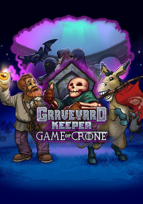 Graveyard Keeper - Game Of Crone (PC)