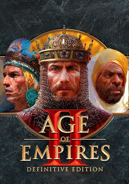 Age of Empires II: Definitive Edition (PC)