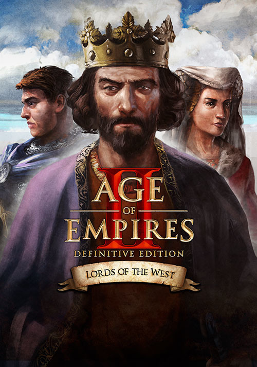 Age of Empires II: Definitive Edition - Lords of the West (PC)