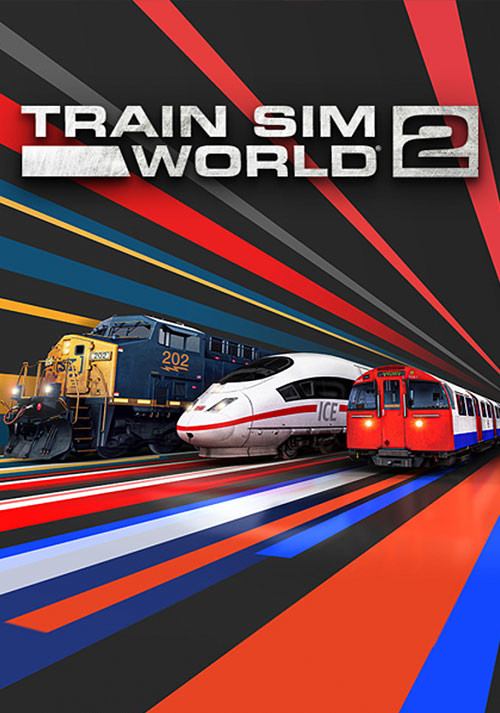 Train Sim World 2 (PC)
