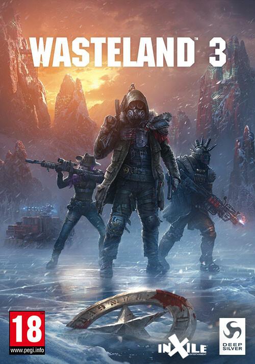 Wasteland 3 (PC)