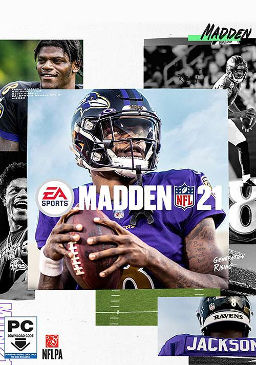 Madden NFL 21 (PC)