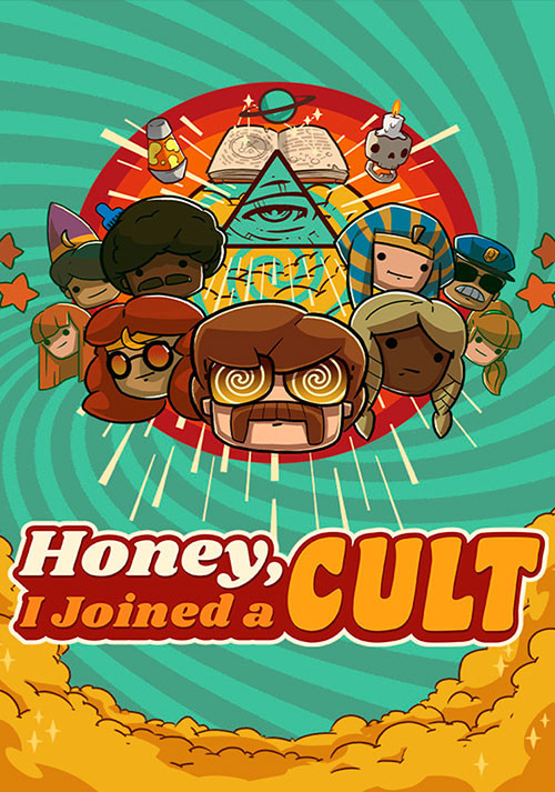 Honey, I Joined a Cult (PC)
