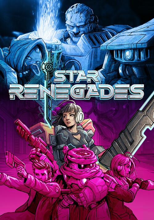 Star Renegades (PC)