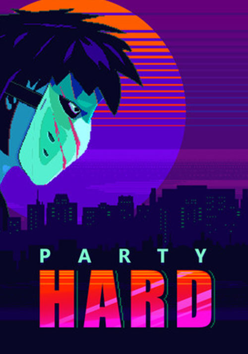 Party Hard (PC)