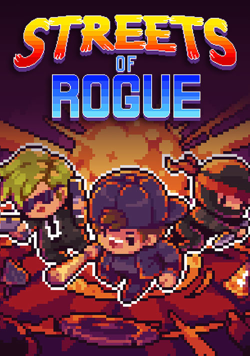 Streets of Rogue (PC)