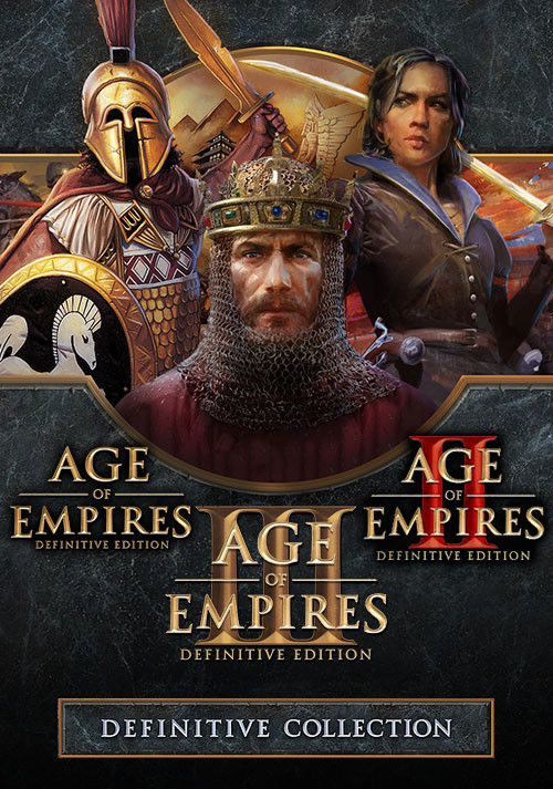 Age of Empires Definitive Collection (PC)