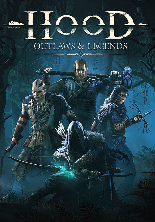 Hood: Outlaws + Legends (PC)