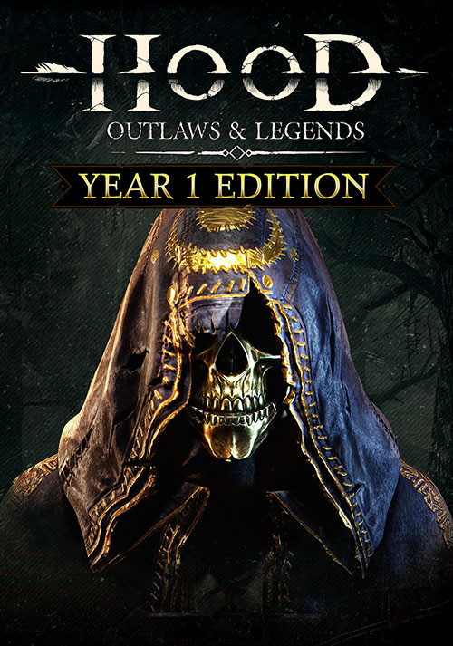 Hood: Outlaws + Legends - Year 1 Edition (PC)