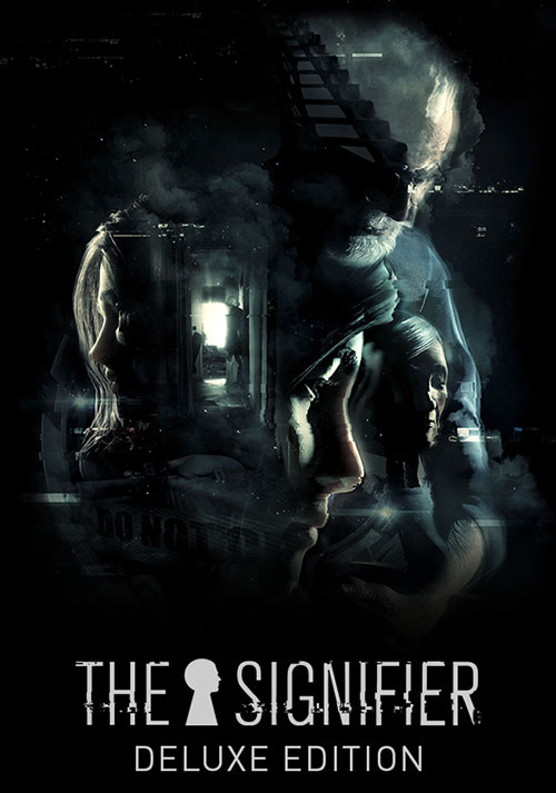 The Signifier - Deluxe Edition (PC)