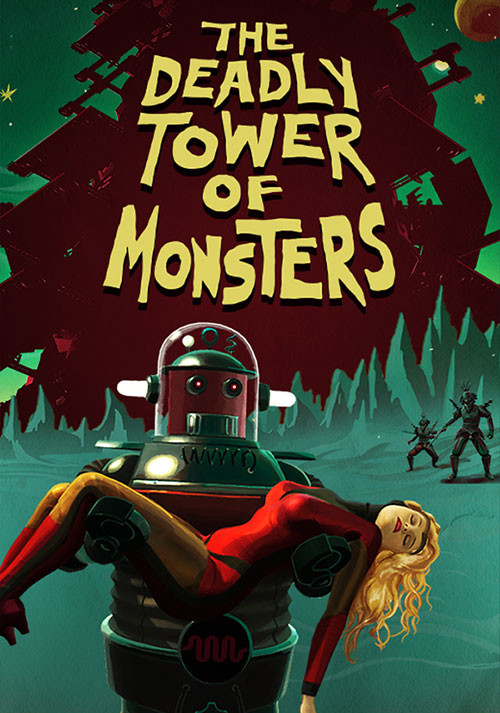 The Deadly Tower of Monsters (PC)