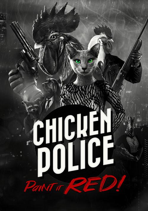 Chicken Police (PC)