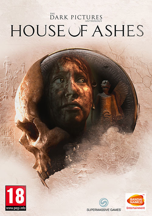 The Dark Pictures Anthology: House of Ashes (PC)