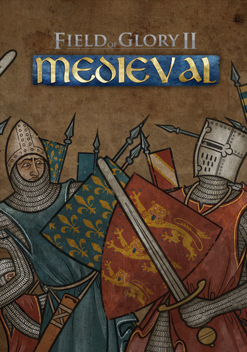 Field of Glory II: Medieval (PC)