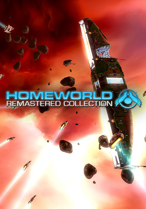 Homeworld Remastered Collection (PC)