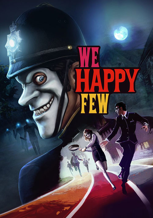 We Happy Few (PC)