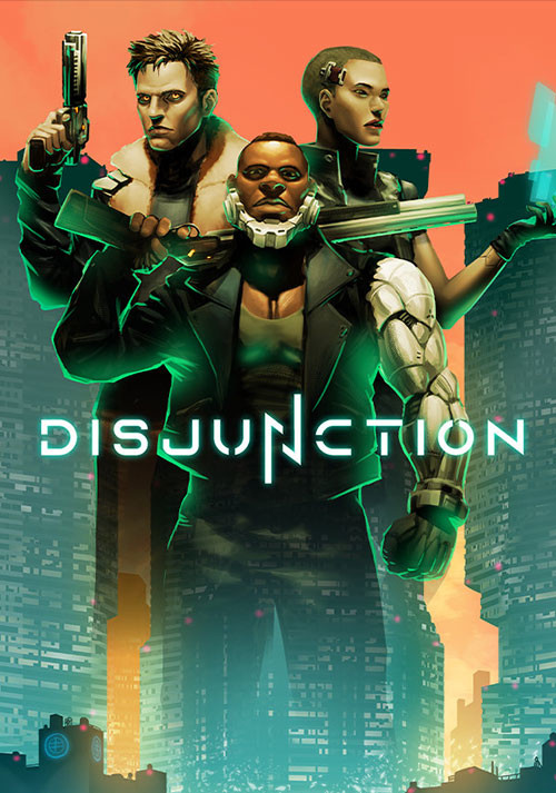 Disjunction (PC)