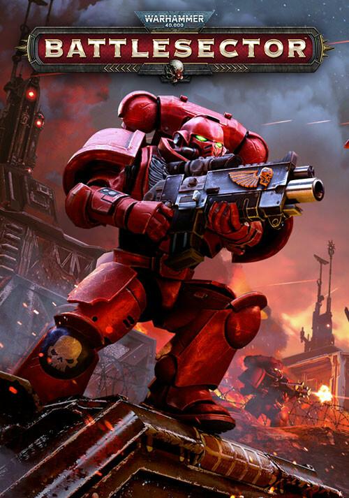 Warhammer 40,000: Battlesector (PC)