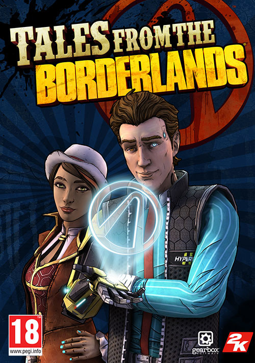 Tales from the Borderlands (PC)