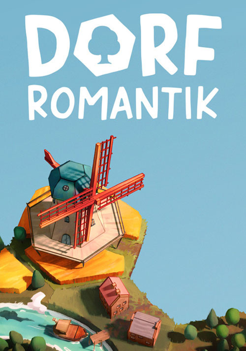 Dorfromantik (PC)