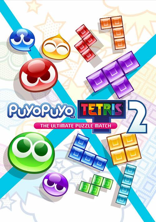 Puyo Puyo Tetris 2 (PC)