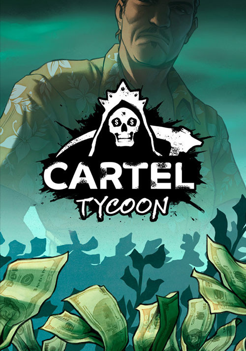 Cartel Tycoon (PC)