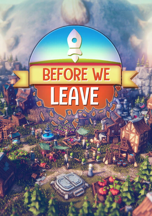 Before We Leave (PC)