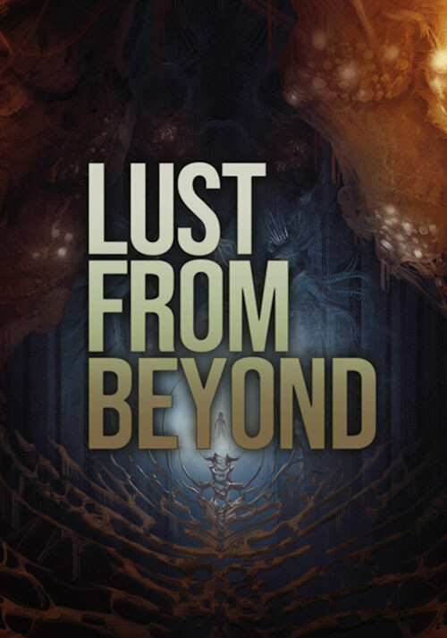 Lust from Beyond (PC)