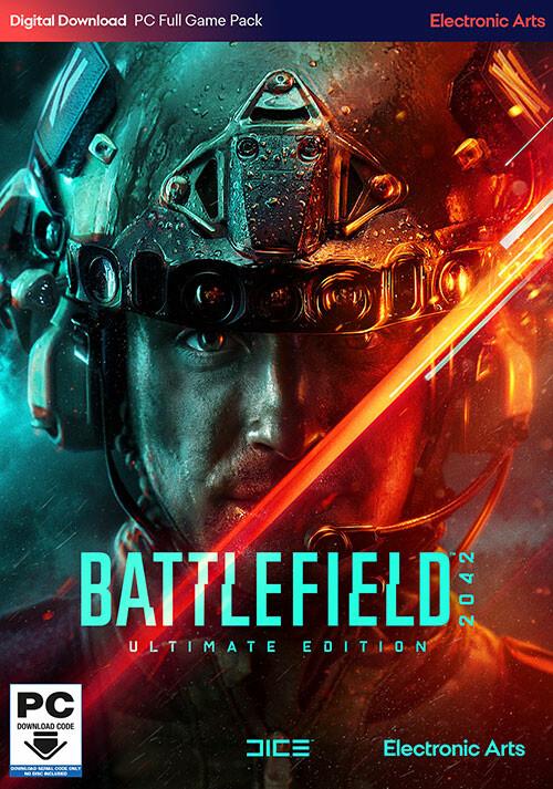 Battlefield 2042 Ultimate Edition (PC)