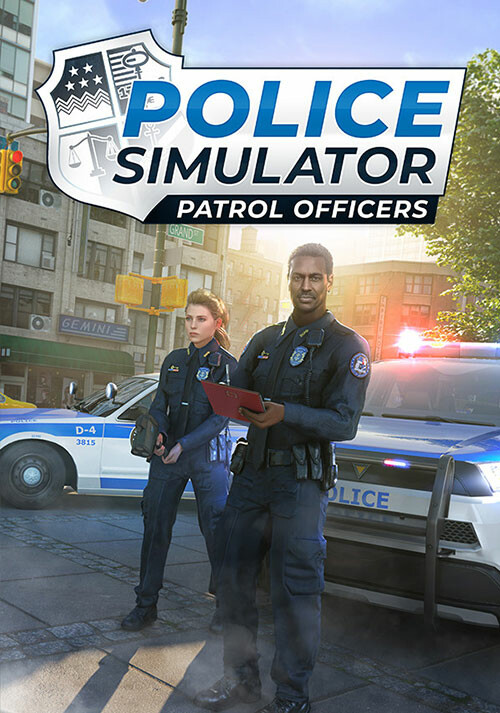 Police Simulator: Patrol Officers (PC)
