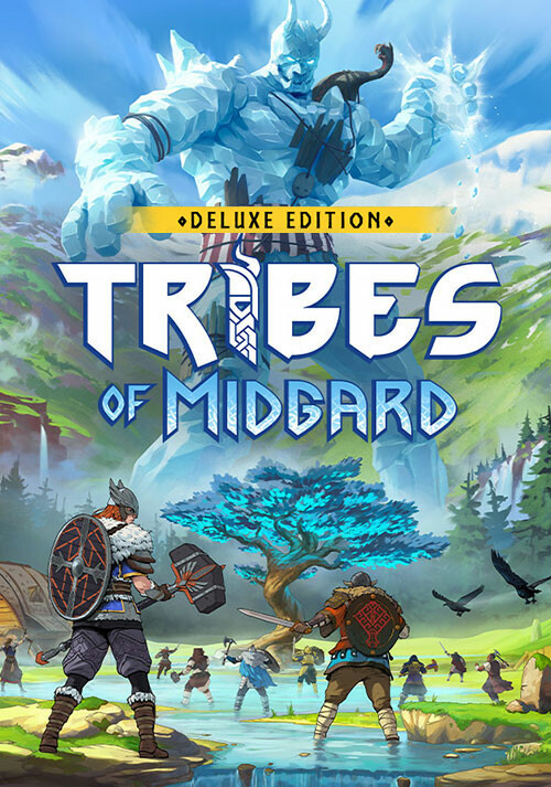 Tribes of Midgard - Deluxe Edition (PC)